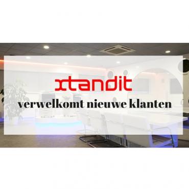 Xtandit acquireert geselecteerde delen van de DH Group
