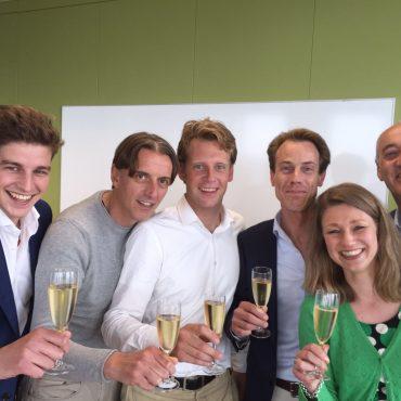 RDC Utrecht and Greenfield take over RDC Midden-Nederland